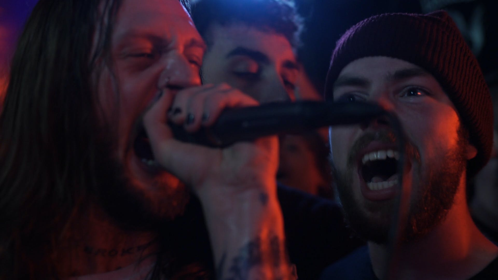 Tonight: While She Sleeps Rip The K! Pit To Pieces