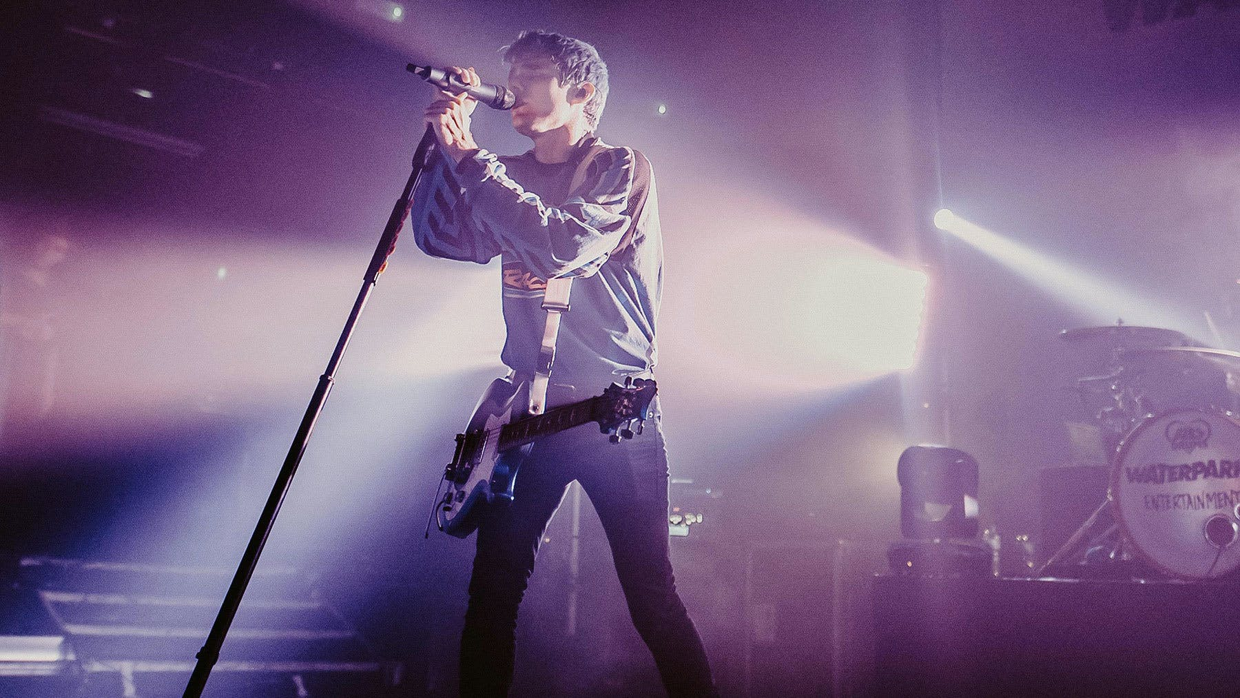 Waterparks' Awsten Knight: The 10 Songs That Changed My Life