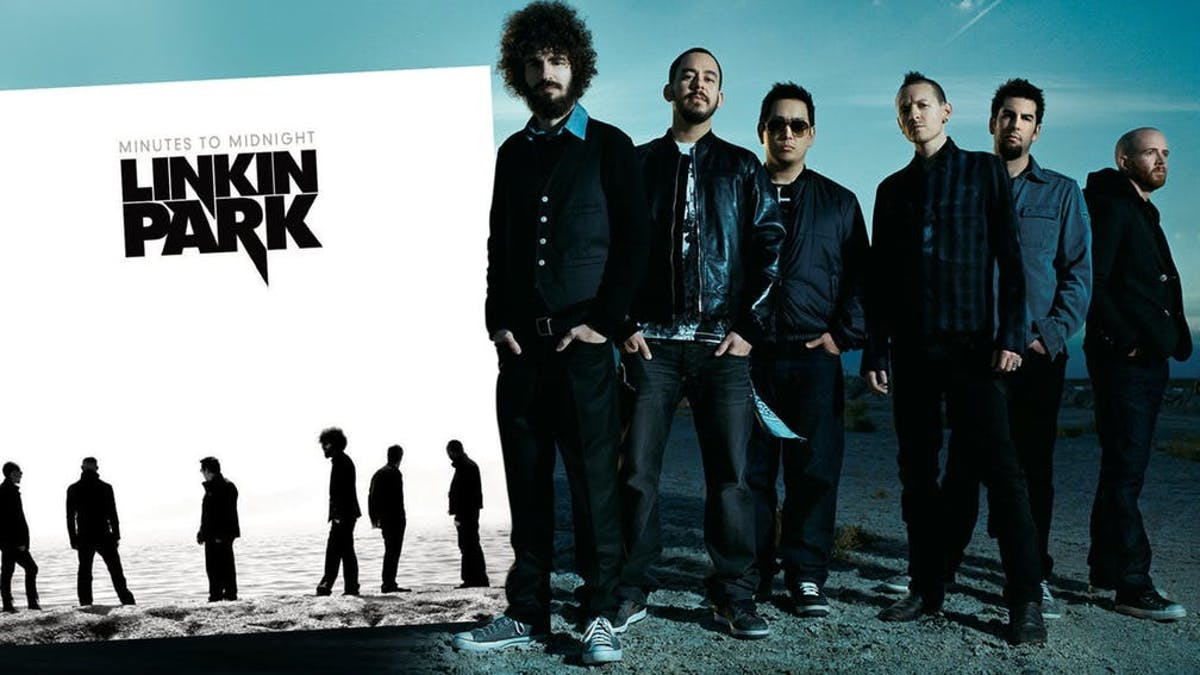 Linkin Park celebrate Minutes To Midnight anniversary with making-of documentary — Kerrang!