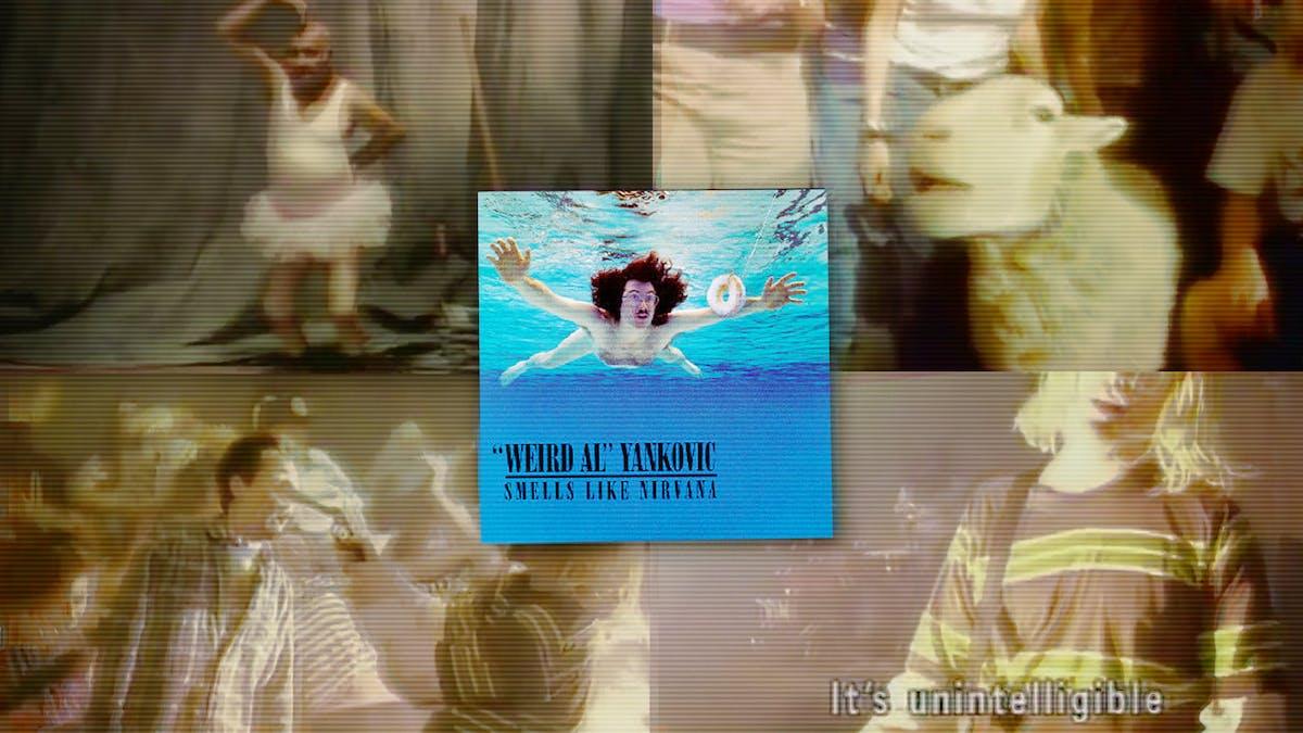 "A Deep Dive Into ""Weird Al"" Yankovic's Smells Like Nirvana Video"