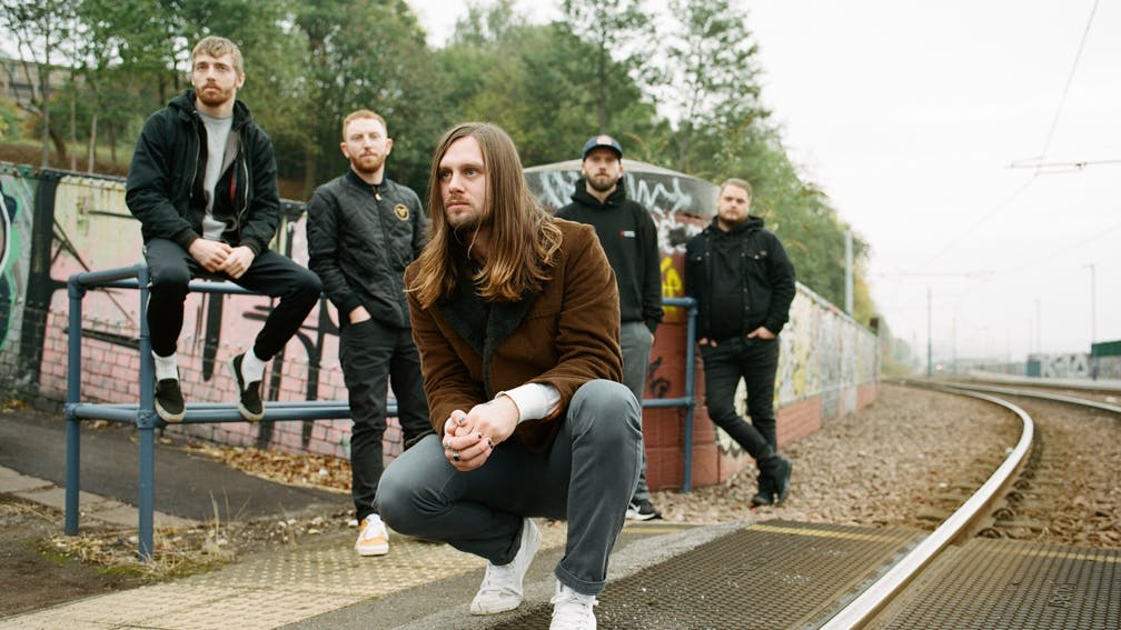 '100' Phones Stolen At While She Sleeps' London Show