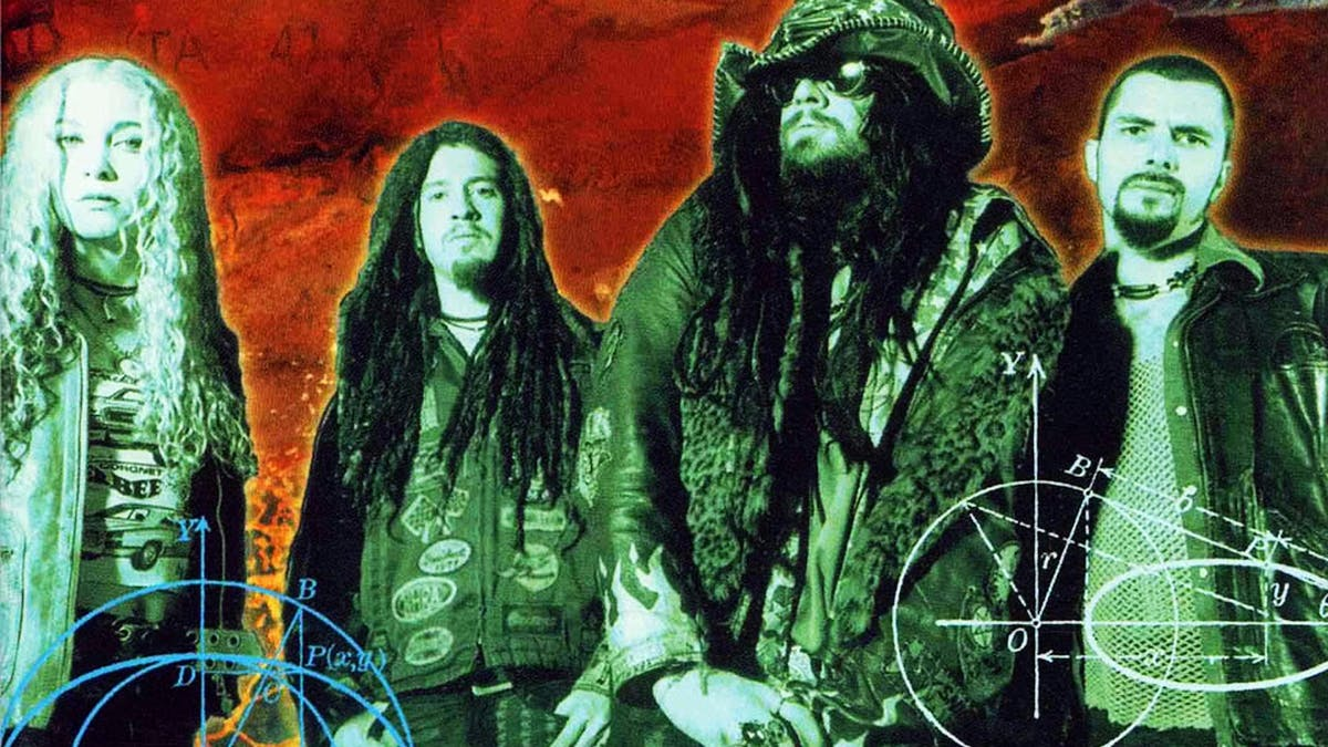 Here's The Origin Of The Moaning From White Zombie's More Human Than Human