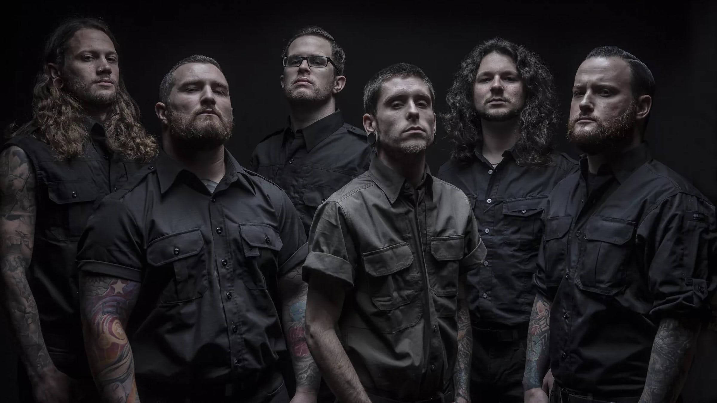 Whitechapel Stream New Track, Announce Co-Headlining Tour With Dying Fetus