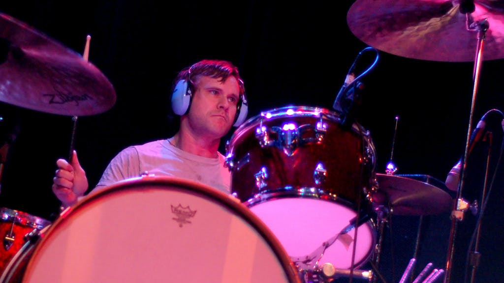477092c31d2b6 Former Sunny Day Real Estate   Foo Fighters Drummer William Goldsmith Needs  Your Help