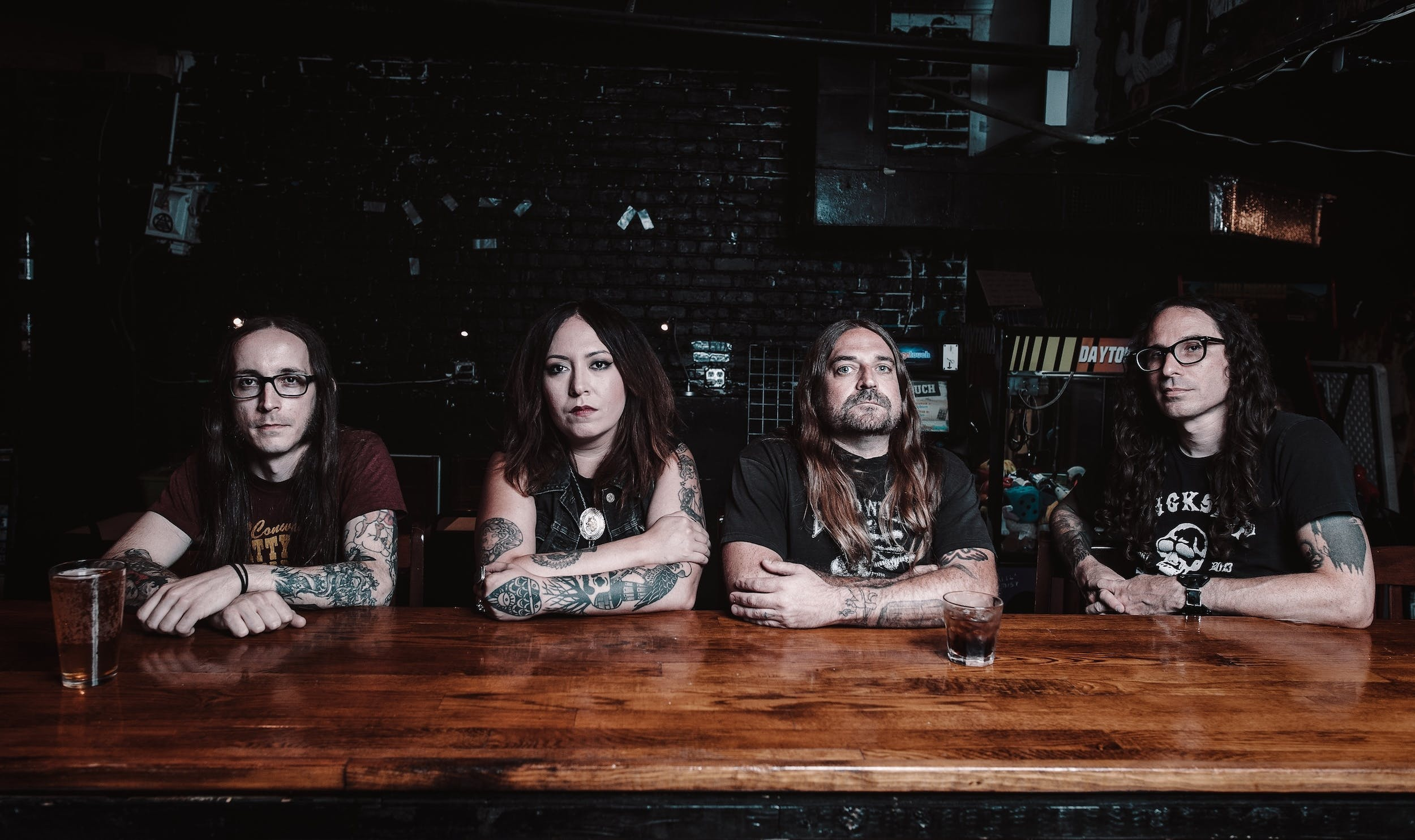 Watch Windhand's Bloody New Video For First To Die