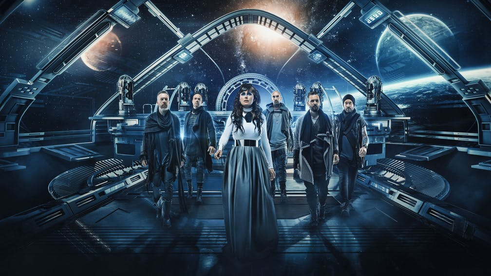 Album Review: Within Temptation – Resist