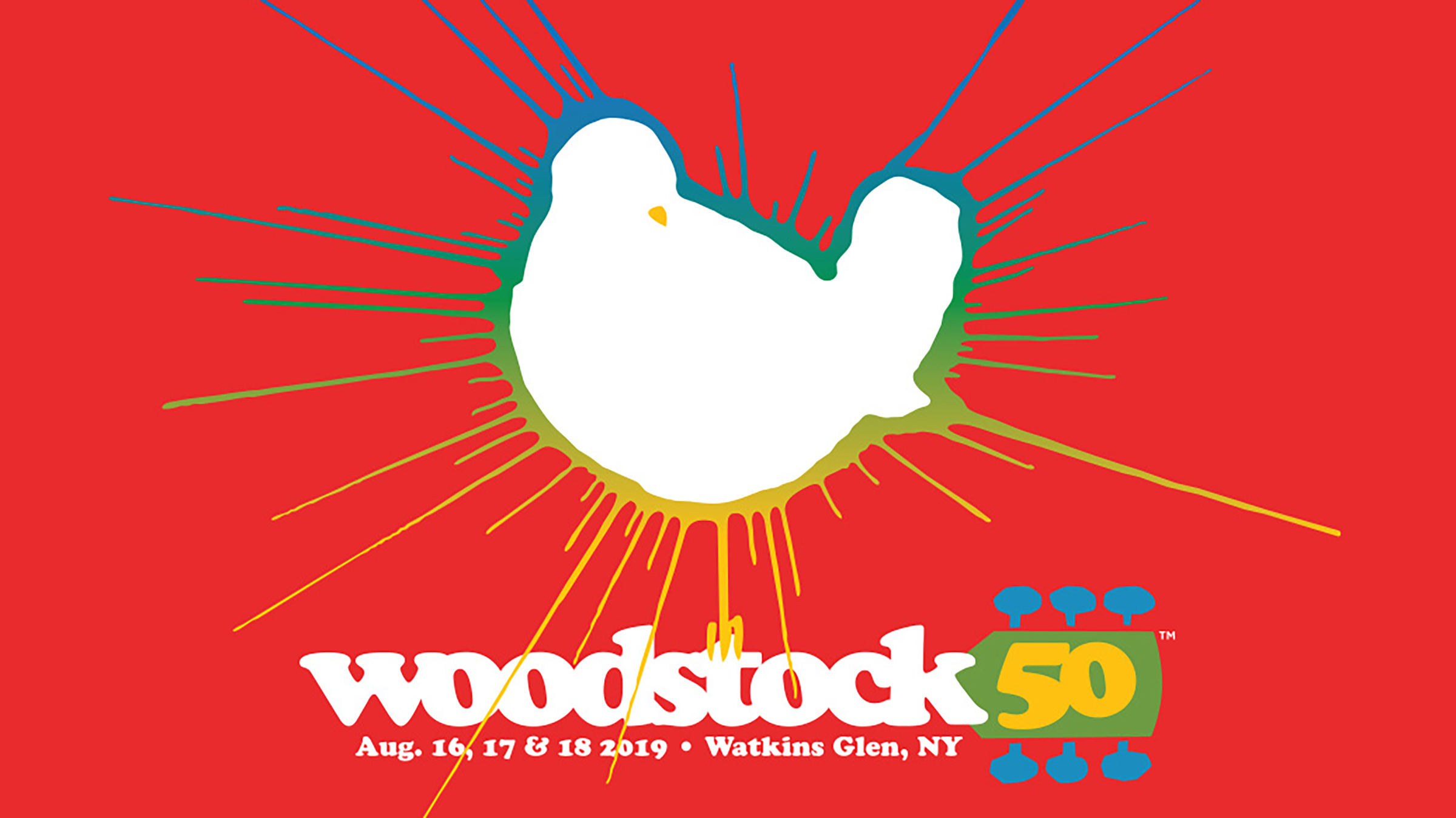 Woodstock 50 Officially Cancels 2019 Anniversary Festival in Watkins Glen