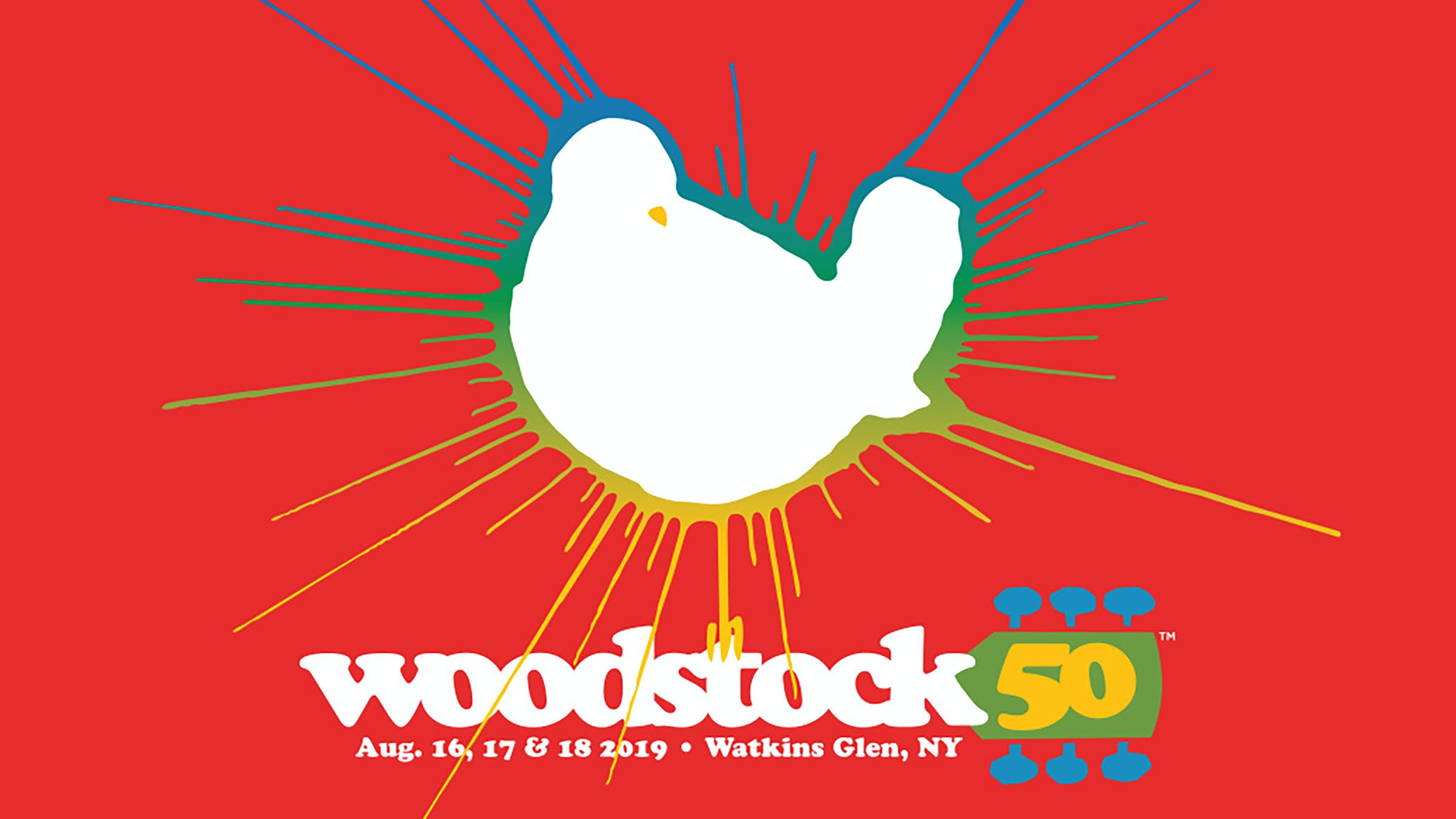 "Woodstock 50 Founder Claims Investors ""Illegally Swept"" $17 Million From Festival"