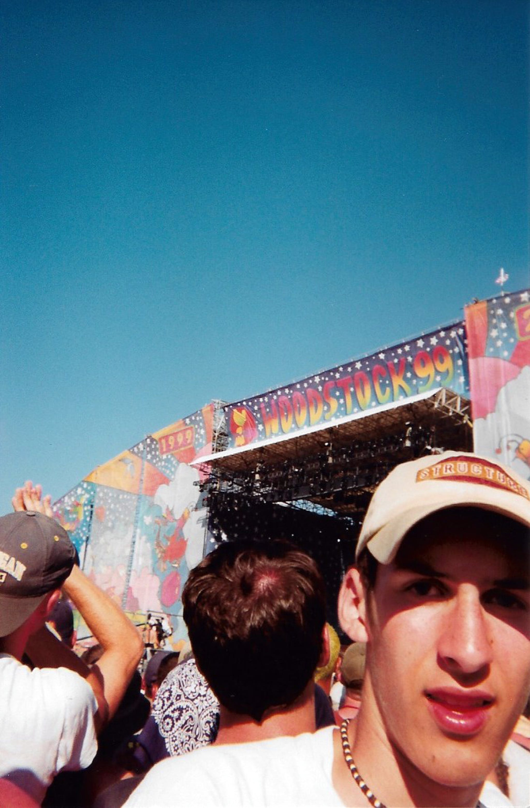 I Was At Woodstock '99 And It Destroyed My Innocence