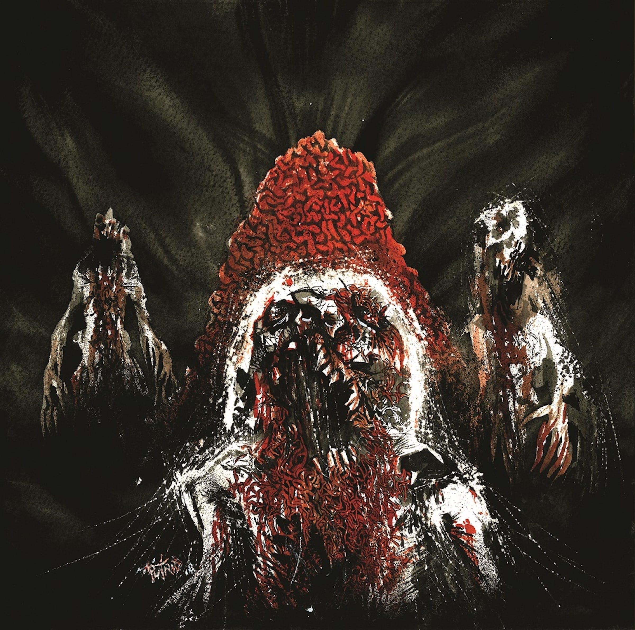 Worm Ritual Cover