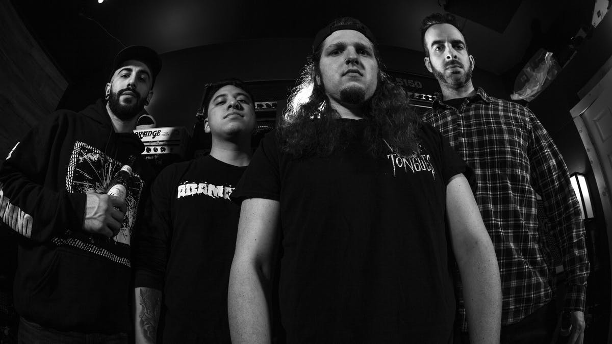 Wreath Of Tongues' New Album Is Like Having Your Infected Brain Amputated