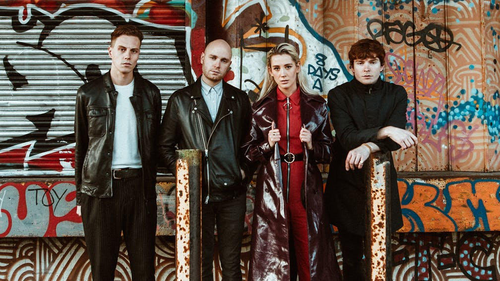 YONAKA Release New Video For Don't Wait 'Til Tomorrow