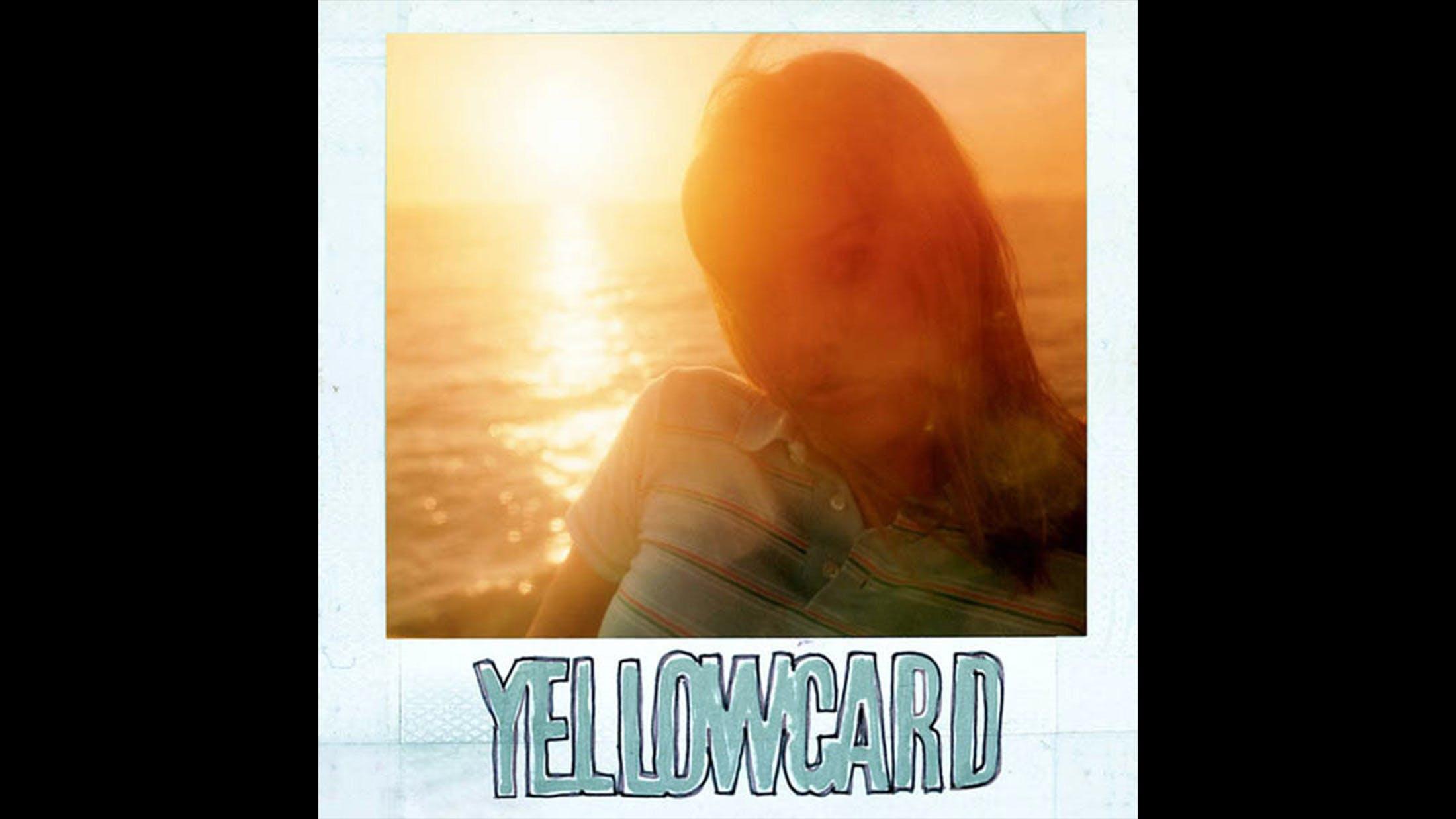 40. Yellowcard - Ocean Avenue (2004)