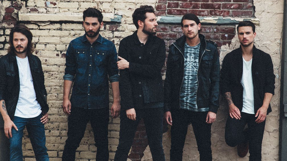 You Me At Six, Jimmy Eat World And More For New London Festival