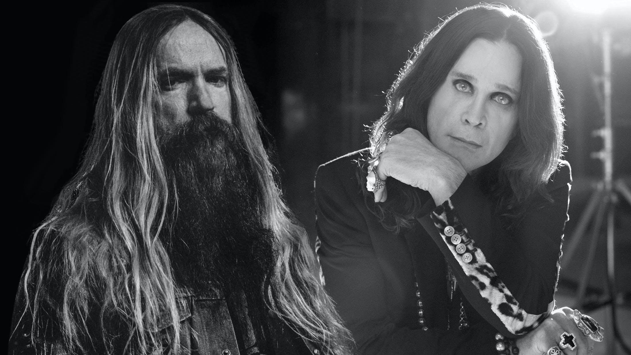 """Zakk Wylde Provides Update On Ozzy Osbourne: """"He's Hard As Nails, Man!"""""""