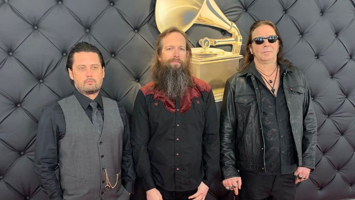 Have The GRAMMYs Finally Accepted True Metal?