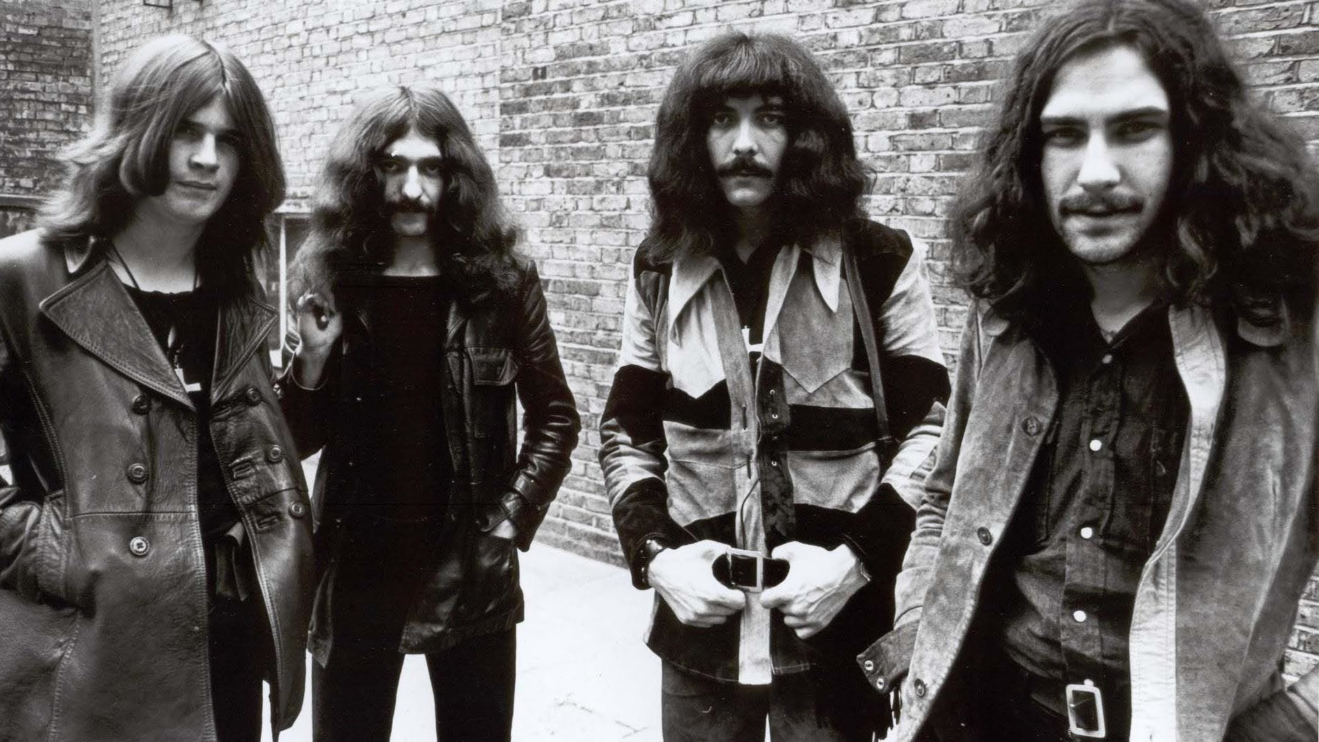 Black Sabbath Could Be Honoured With A Bridge In Birmingham