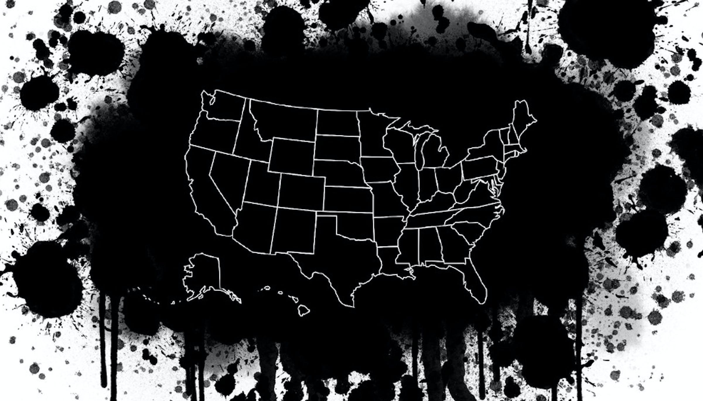 8 American Black Thrash Bands Keeping Evil Alive In 2019