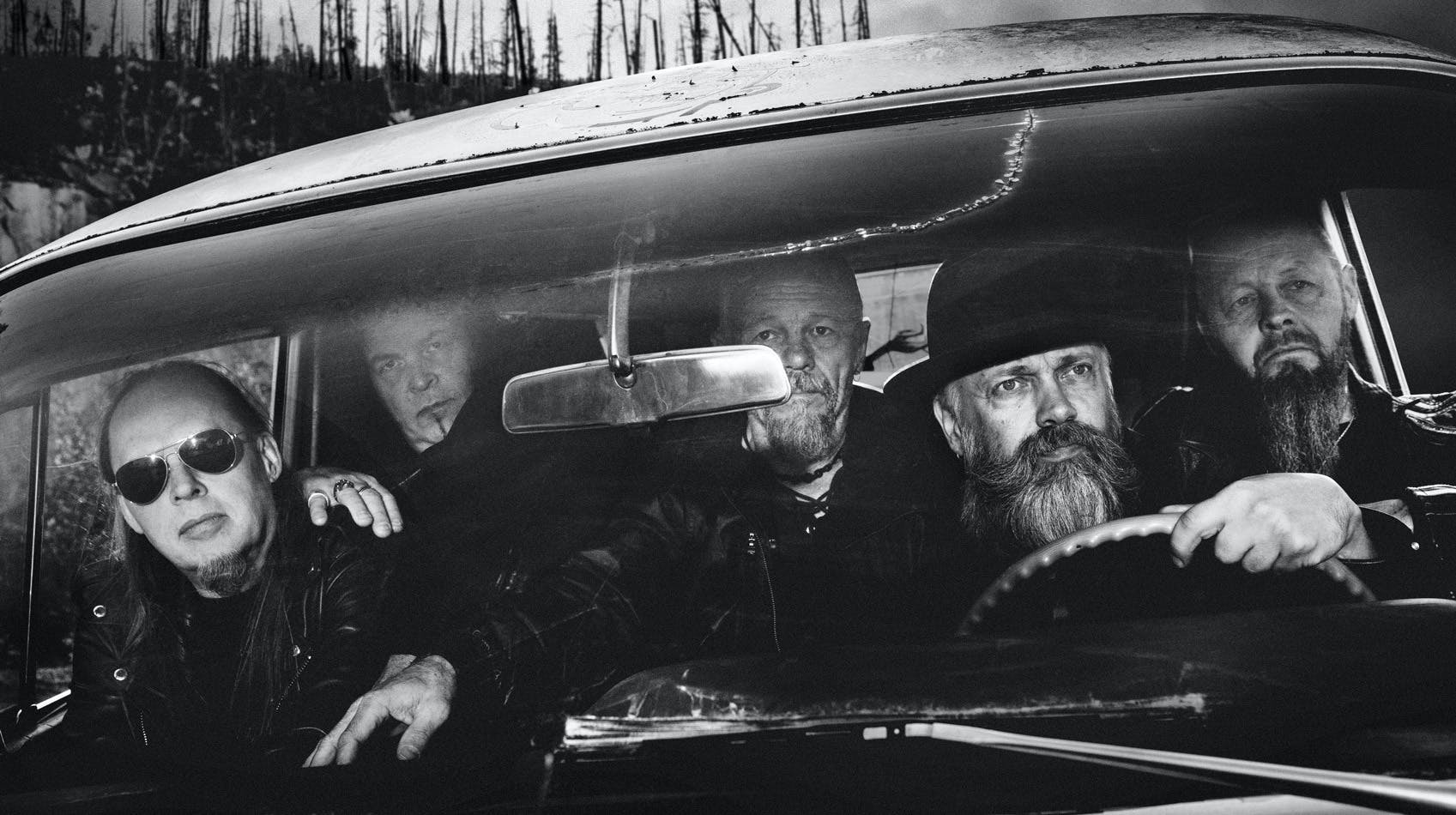 Exclusive Stream: The New Candlemass Album Cements Their Epic Doom Metal Legacy
