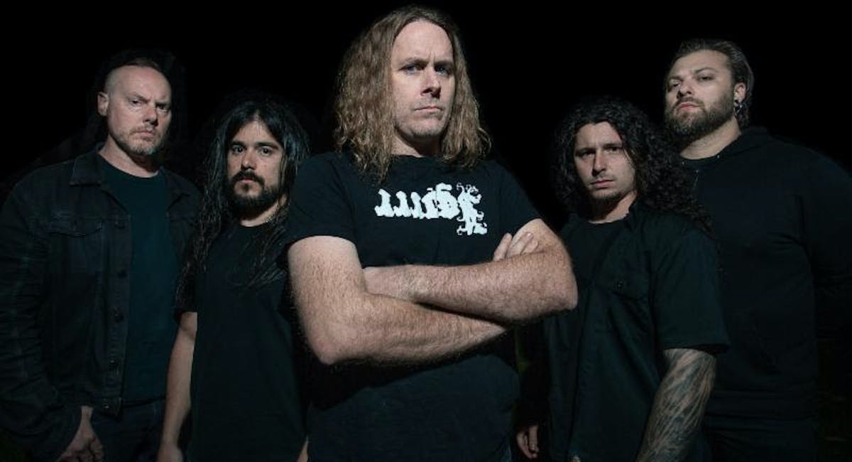 Cattle Decapitation, Memoriam, Bossk And More For Bloodstock 2020