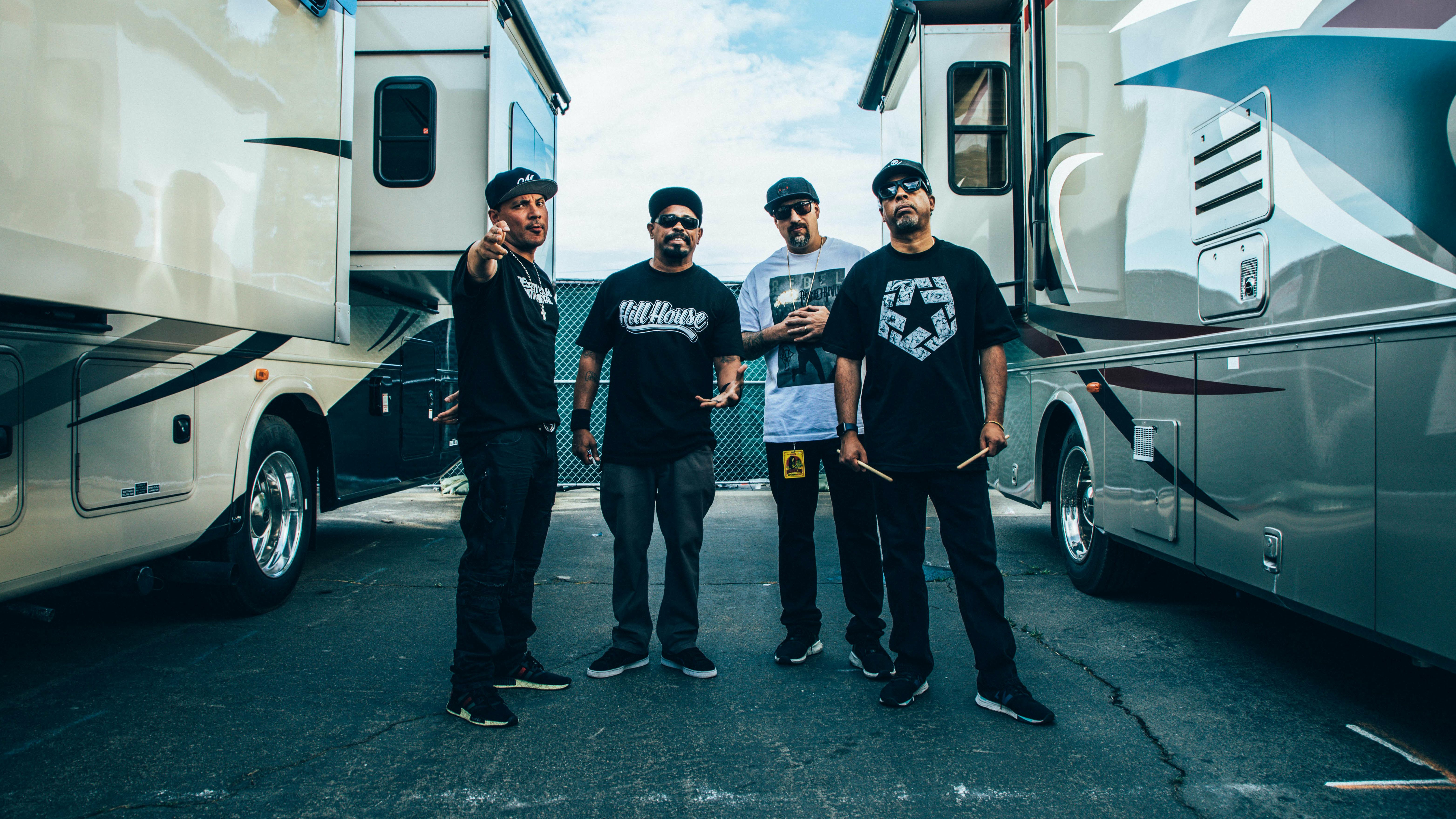 """Cypress Hill's B-Real: """"I Probably Would Have Ended Up In A Cemetery"""