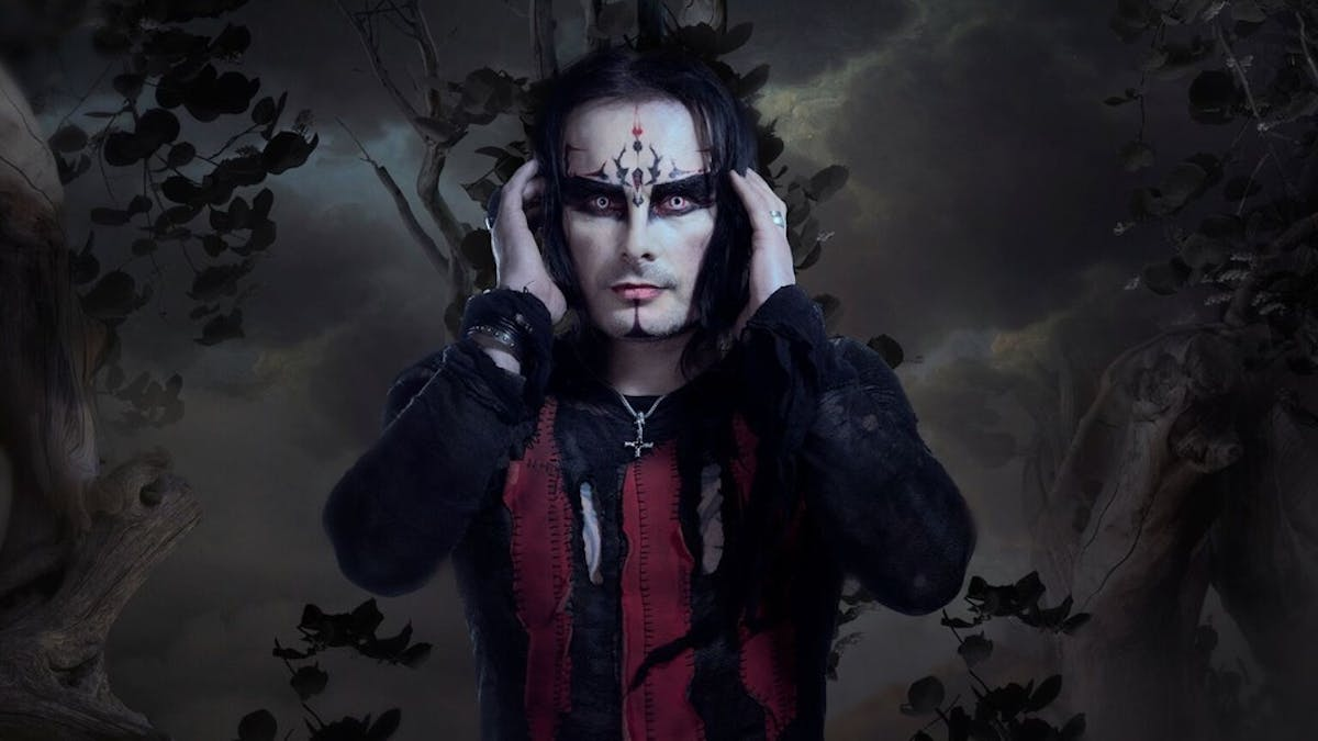 """""""Cradle Of Filth Had A Gay Movie, Apparently"""": 13 Questions With Dani Filth"""