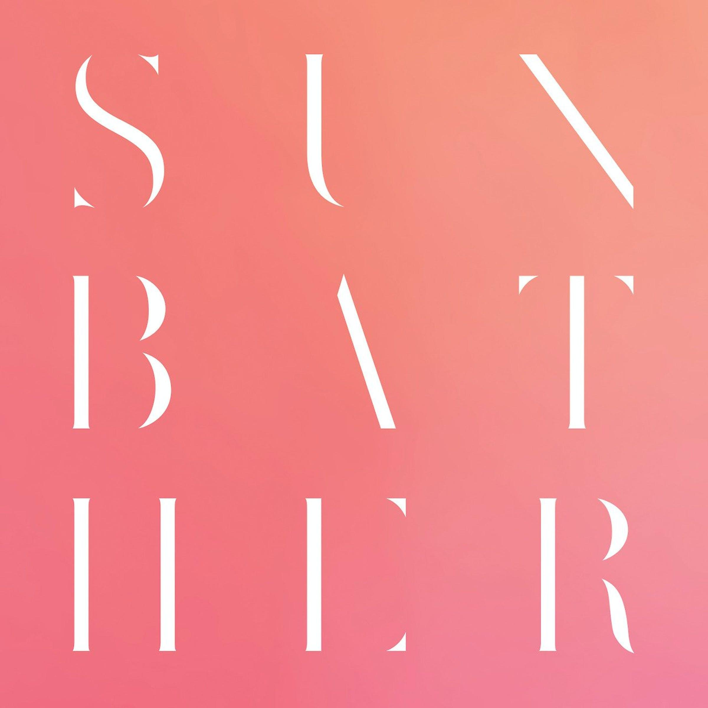 Deafheaven Sunbather Cover