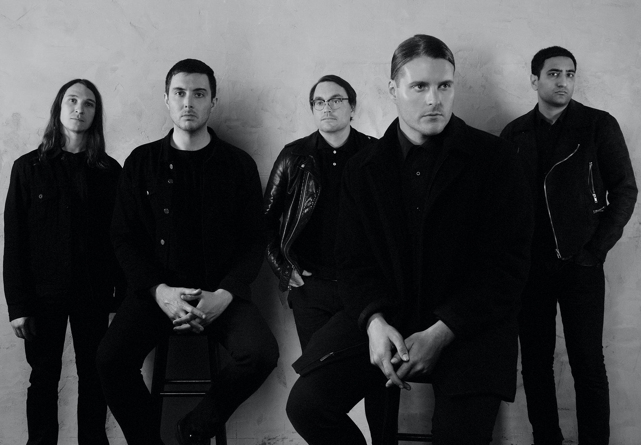 Album Of The Week: Deafheaven's Ordinary Corrupt Human Love