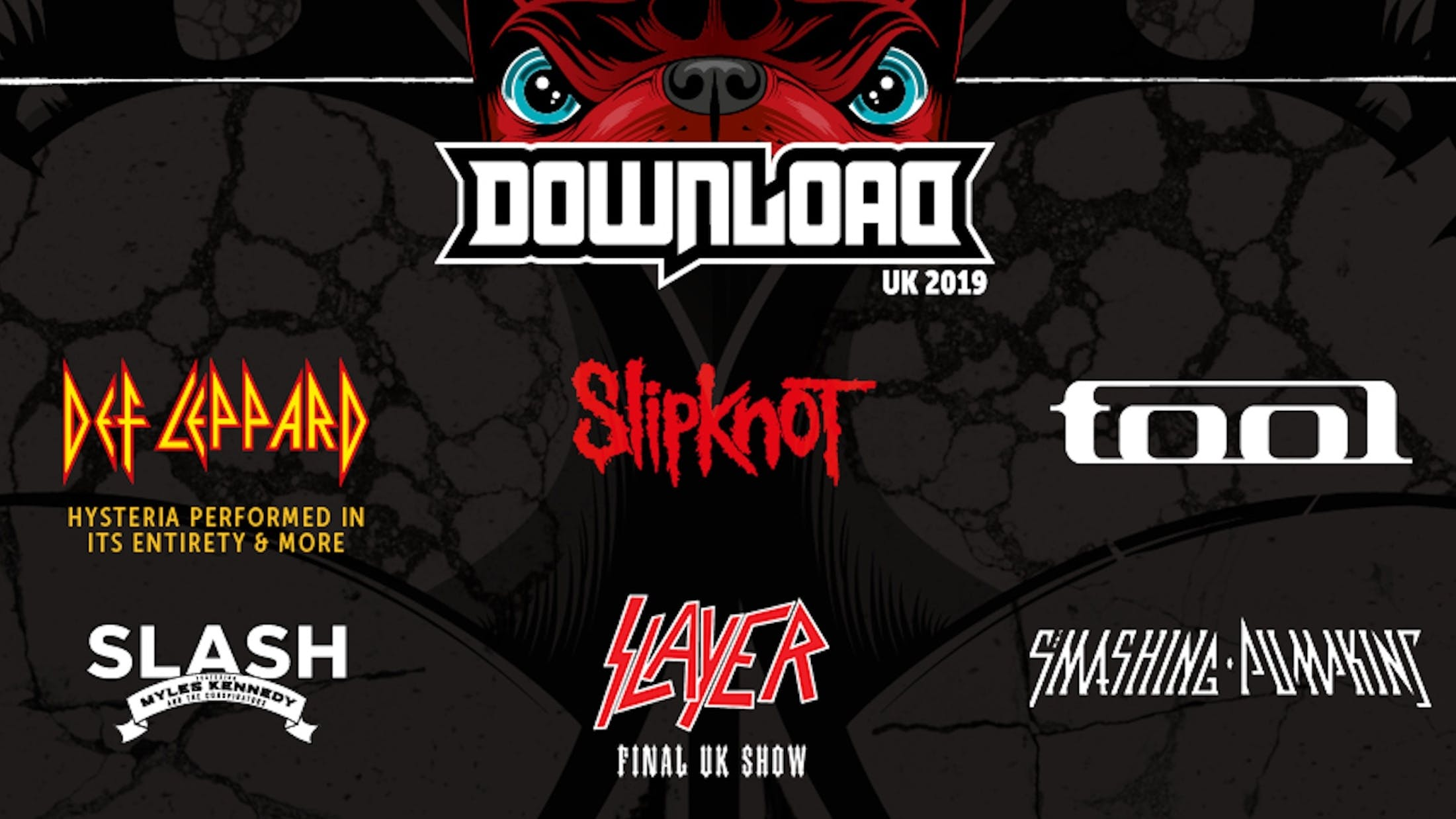 Download Festival Adds 23 More Bands To 2019 Bill!