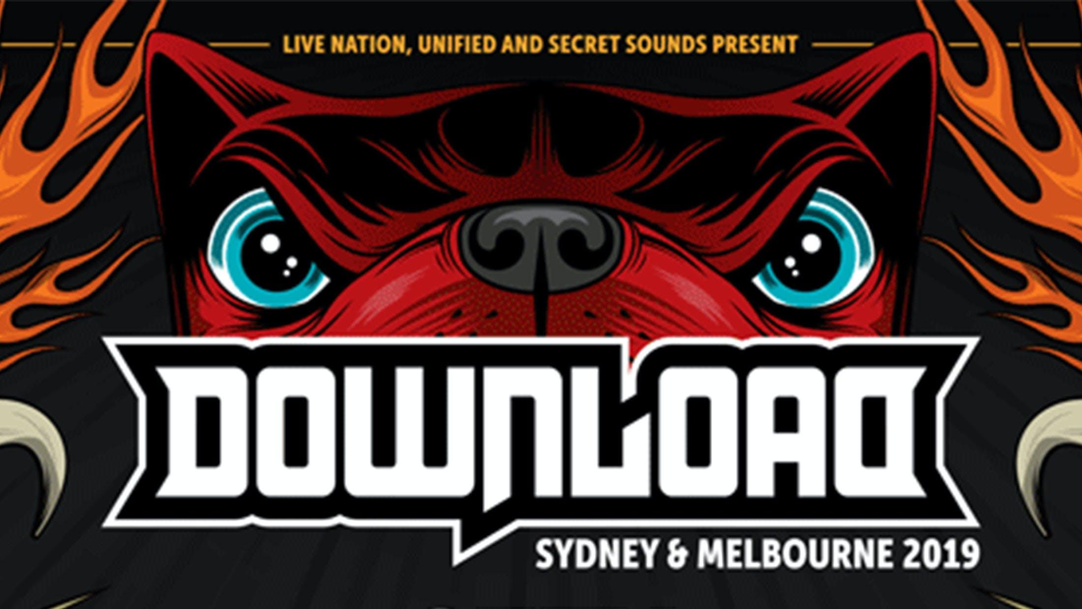 Download Australia Announces Big Names For 2019
