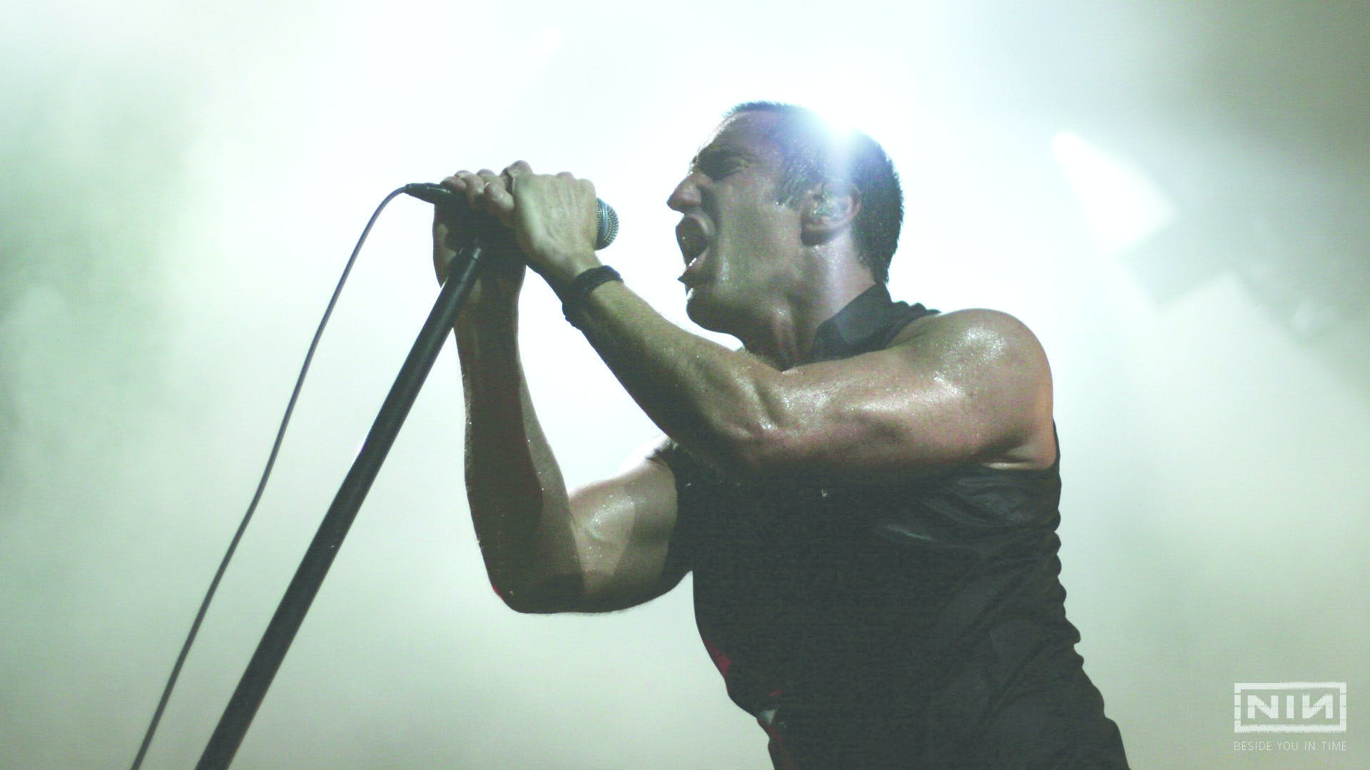 Nine Inch Nails' Trent Reznor Has Filed A Restraining Order Against His Neighbour