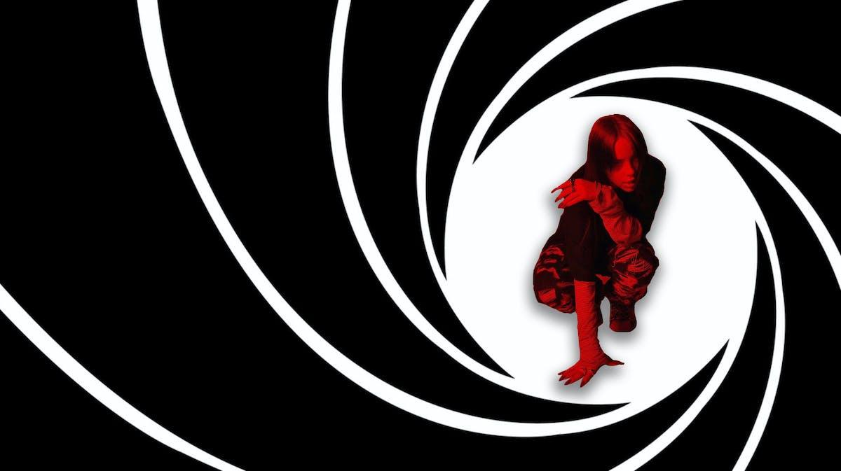 Billie Eilish To Perform The New James Bond Theme Song
