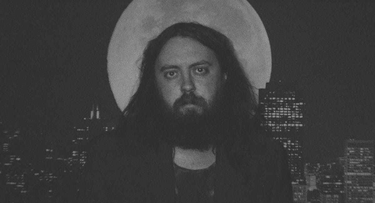 Elvis Depressedly Announce New Album, Release New Single