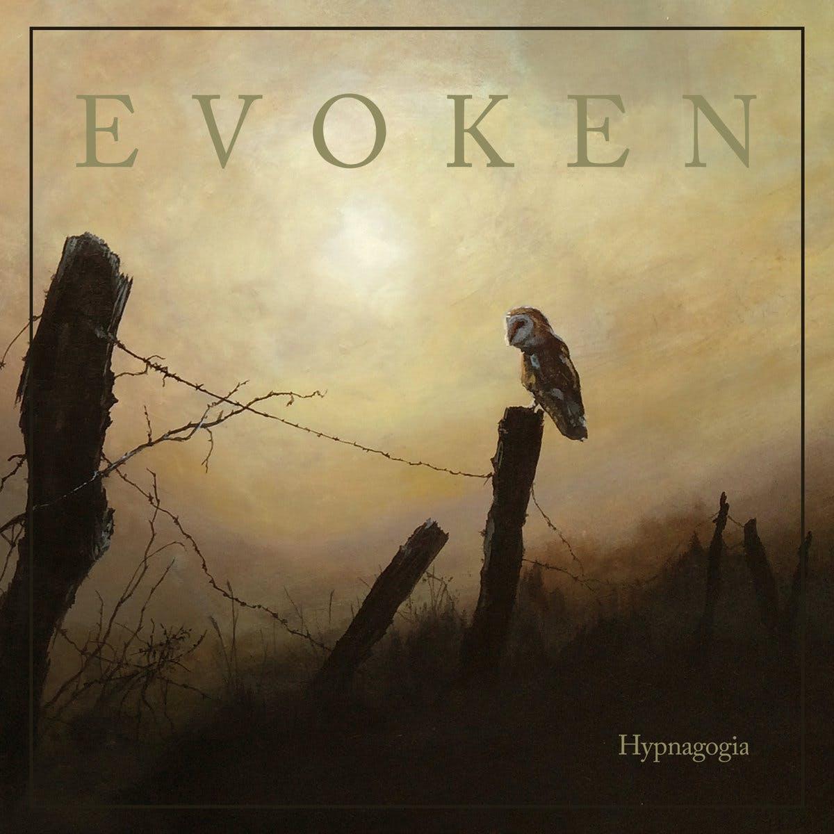 Evoken Album