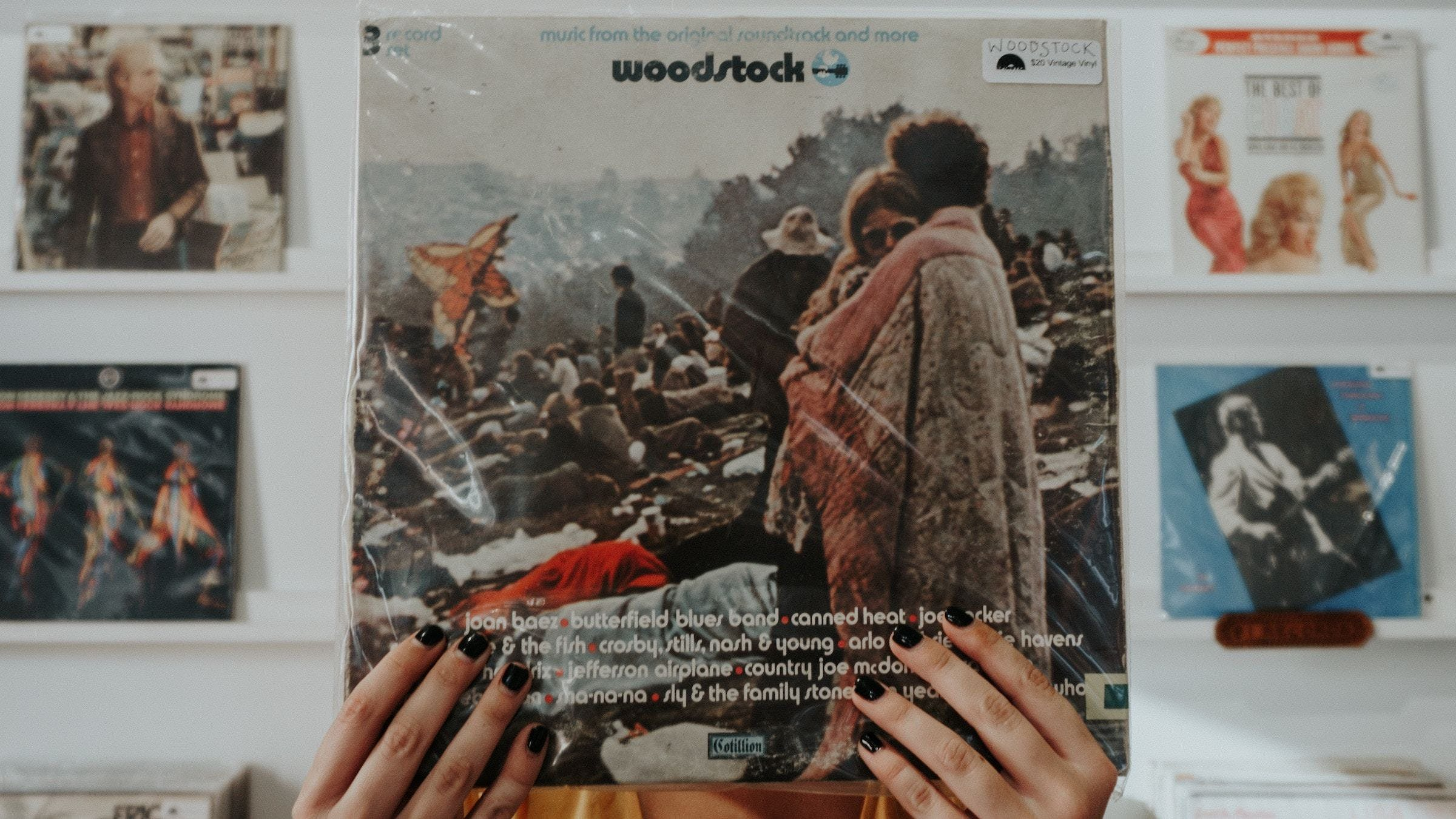 Woodstock 2019 Confirmed For Festival's 50th Anniversary