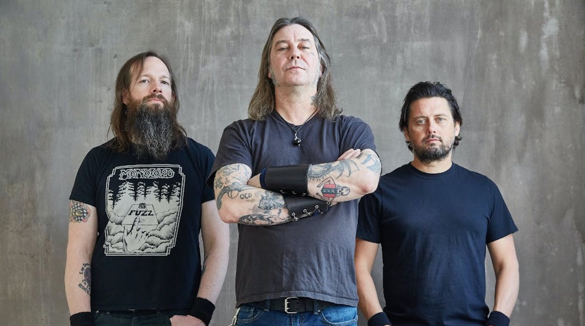 High On Fire Announce North American Tour With Power Trip, Devil Master, Creeping Death
