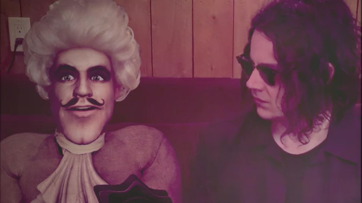 Josh Homme and Jack White Discuss Who Would Win In A Fight Between Them