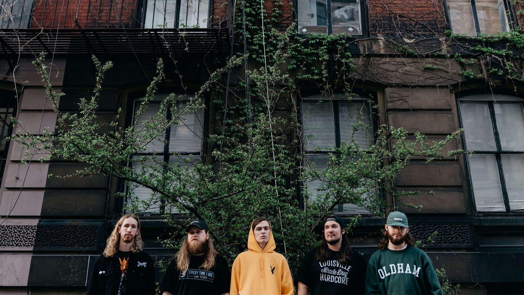 Knocked Loose, The Acacia Strain, and Harm's Way Announce US Tour