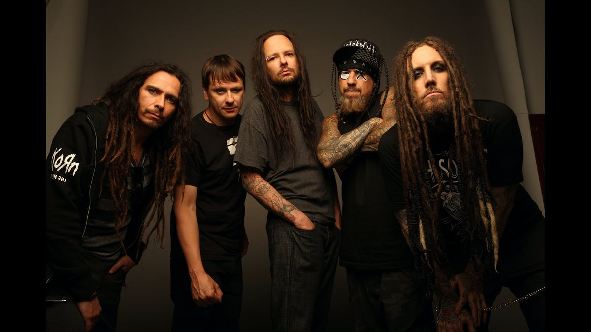 Korn Want Fans To Sign Up For…Something