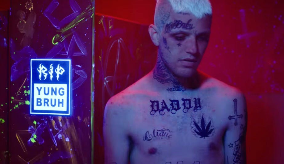 From Lil Peep To Paramore, Emo And Rap Have Been Related For Years