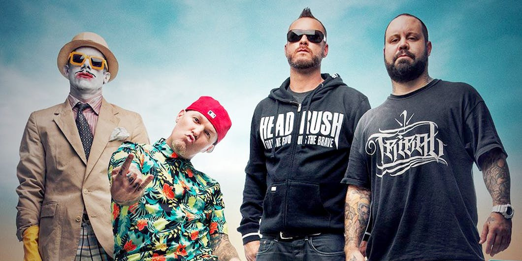What's Next For Limp Bizkit?