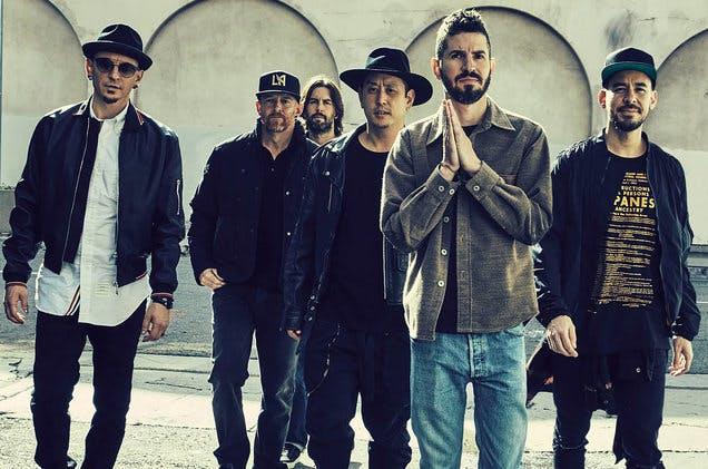 Linkin Park Bio