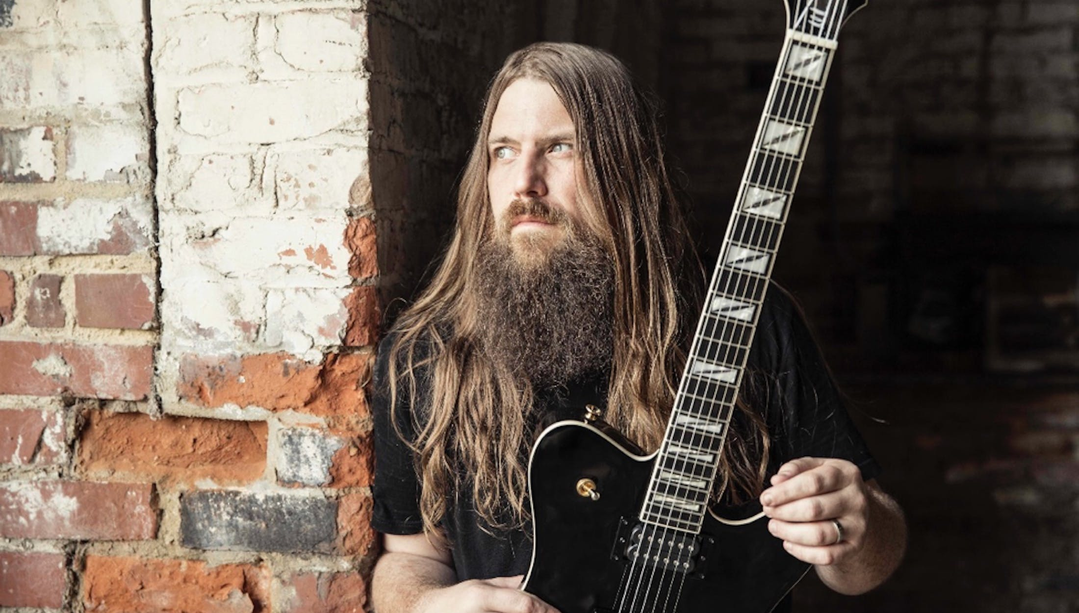 Lamb Of God's Mark Morton Talks Us Through Every Track On His Debut Solo Album