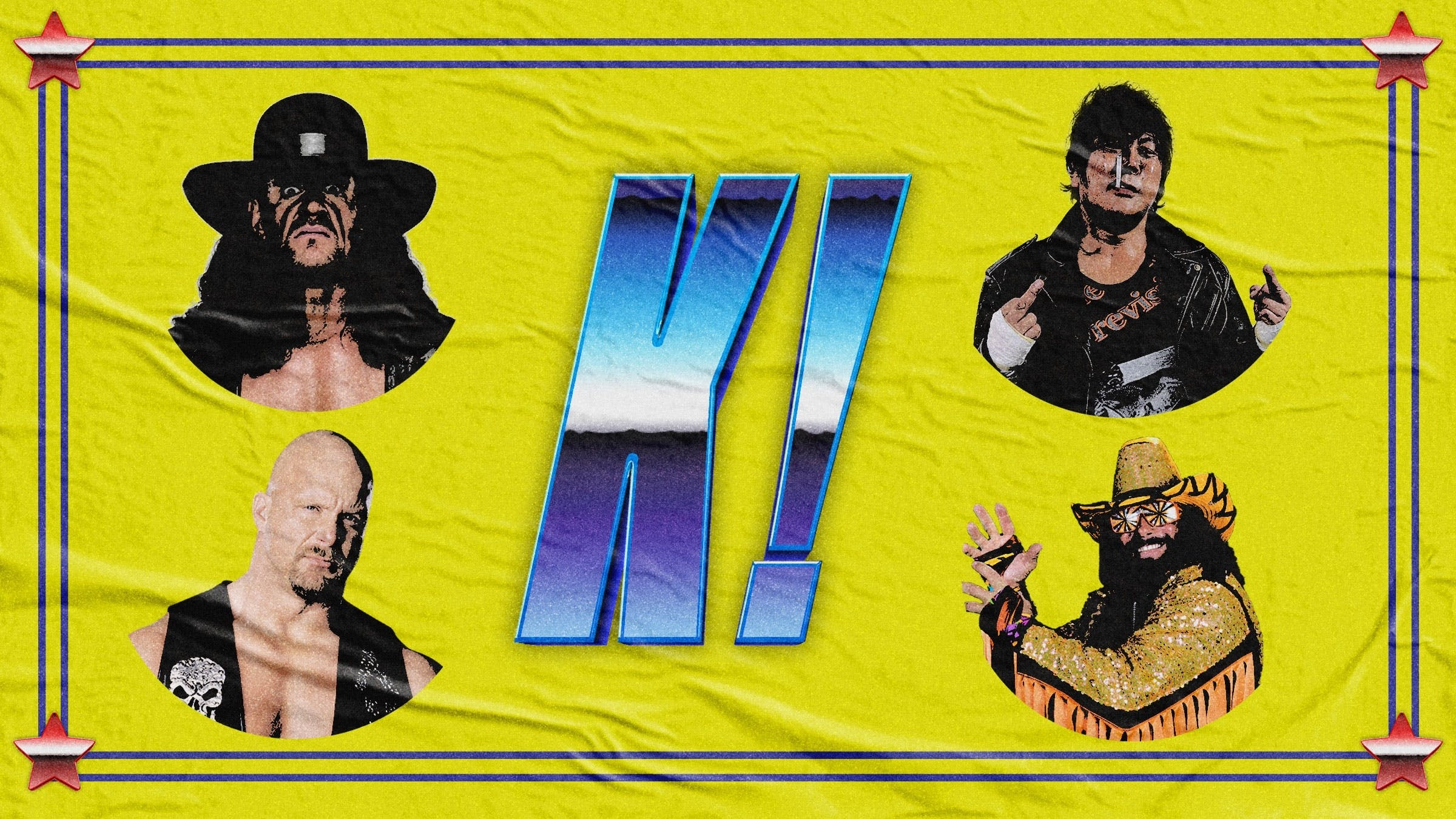 491079a7be23b6 The 10 Most Metal Wrestlers Of All Time — Kerrang!