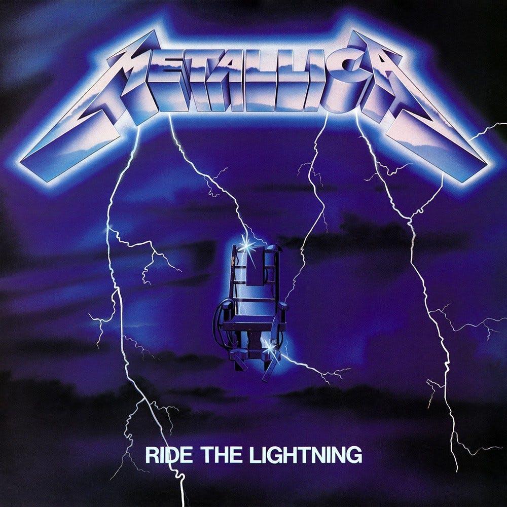 Metallica Ride Cover
