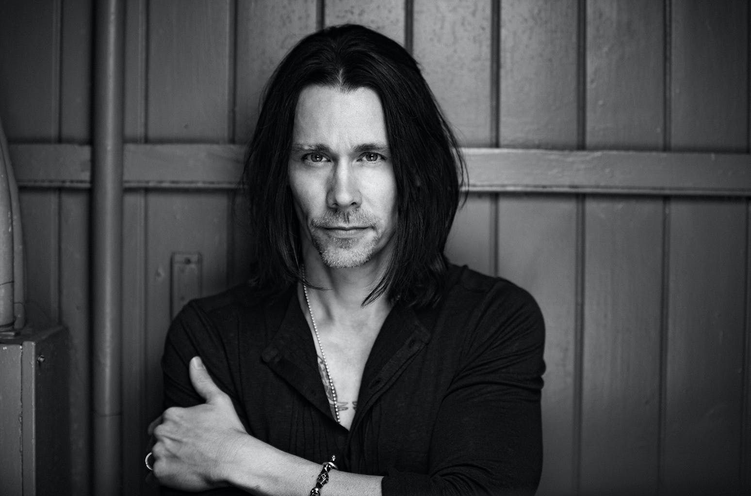 Myles Kennedy: The 10 Songs That Changed My Life