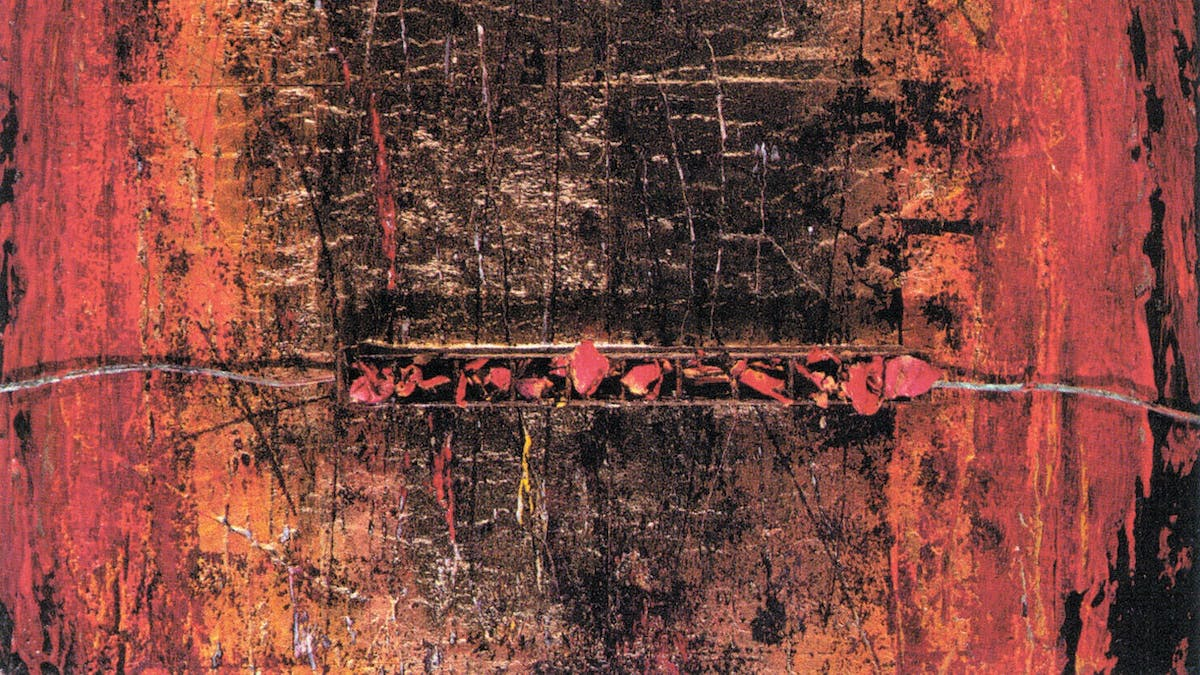 25 Years Later, NIN's March Of the Pigs Is As Intense As Ever.
