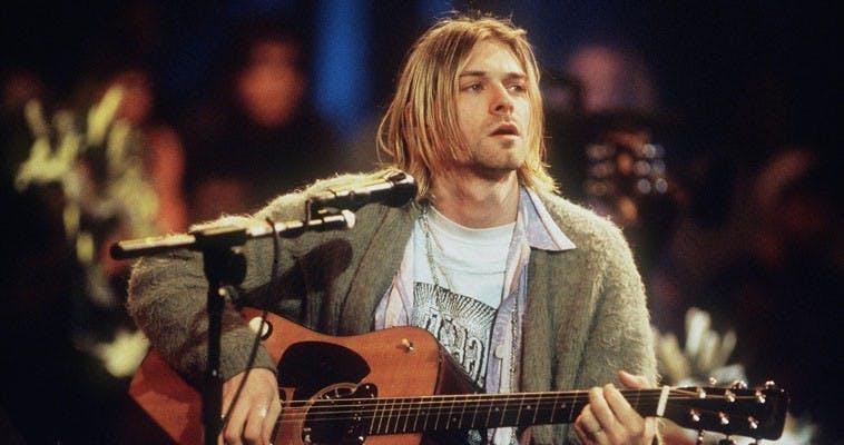 Kurt On Kurt –The Nirvana Icon, In His Own Words