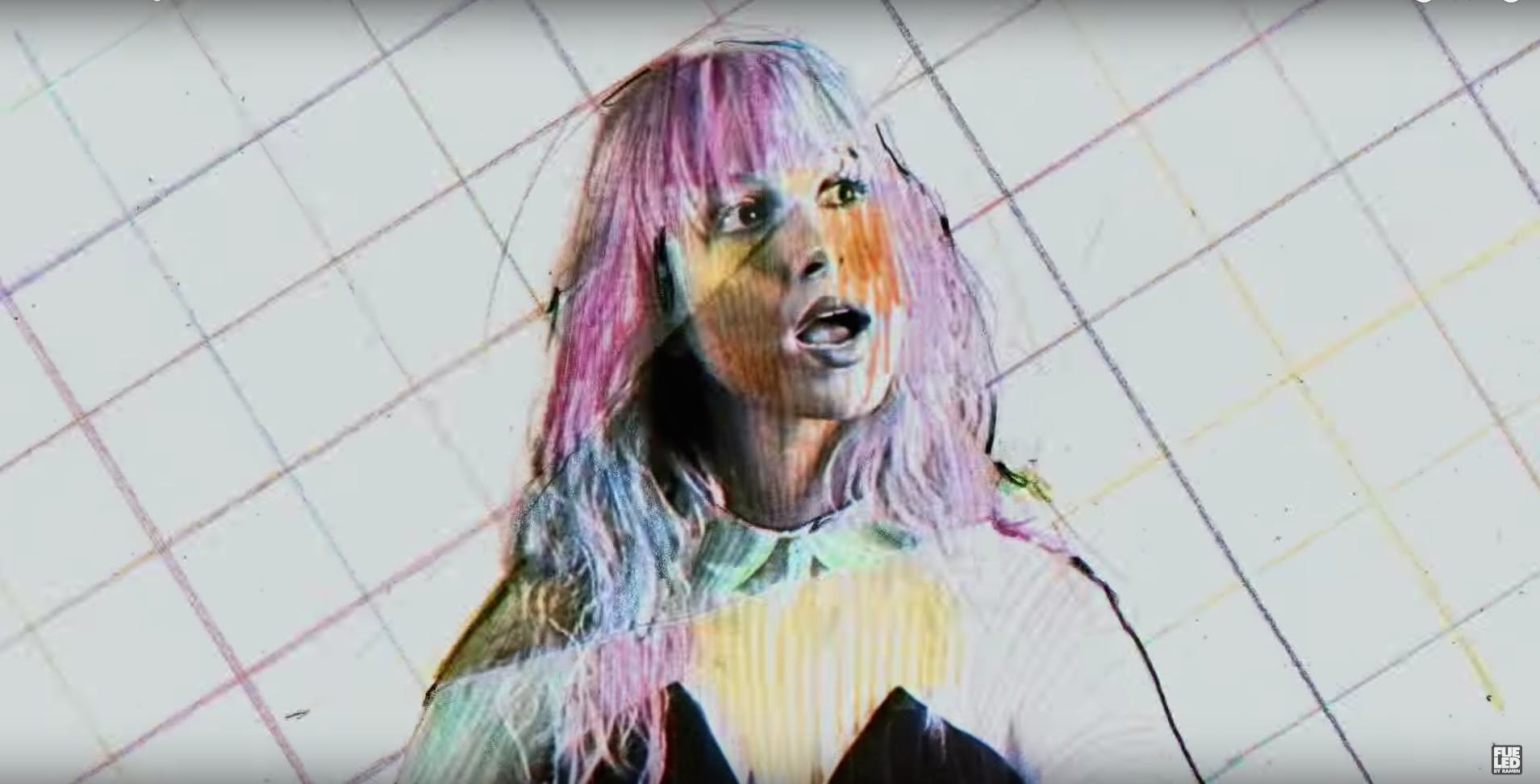 Paramore Video 2018