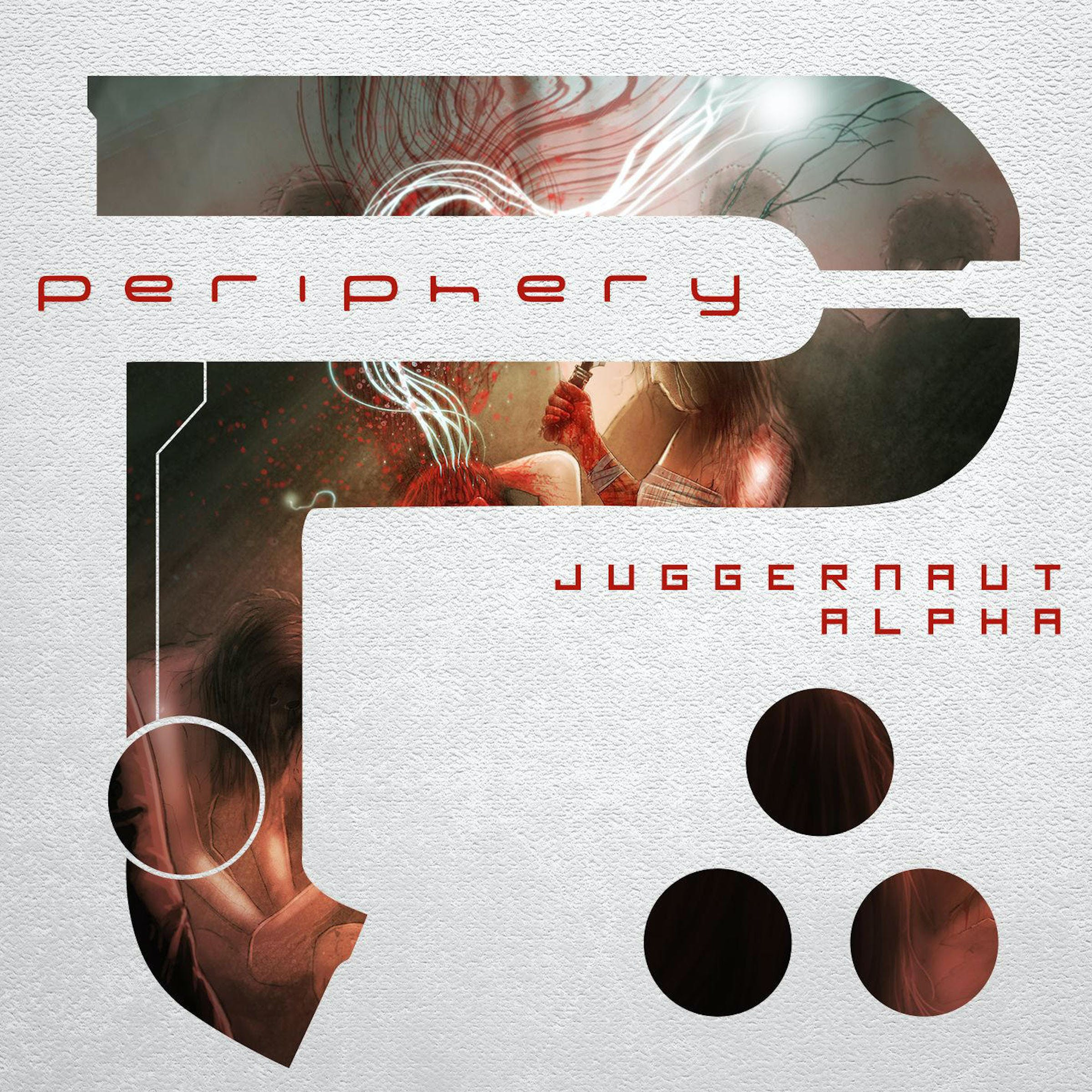Periphery Juggernaut Album